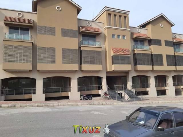 Commercial Shop In Bahria Phase 8
