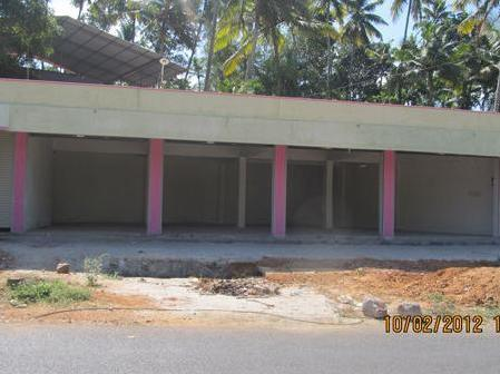 Commercial Space For Rent At Kadakkal