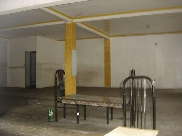 Commercial Space Near Uniwide Sucat Paranaque Php 35k Rented 11/15/11