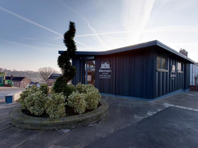 Commercial To Rent In Carter Knowle Road, Sheffield