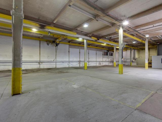 Commercial To Rent In Darnall Works, Sheffield