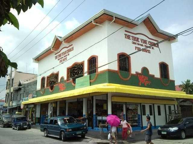 Commercial/property Tiangge Central Market 12 Units Space For Rent