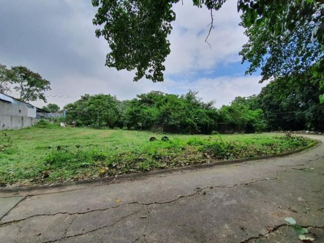 Commercial/residential Lot For Sale In Kataraungan Village, Muntinlupa