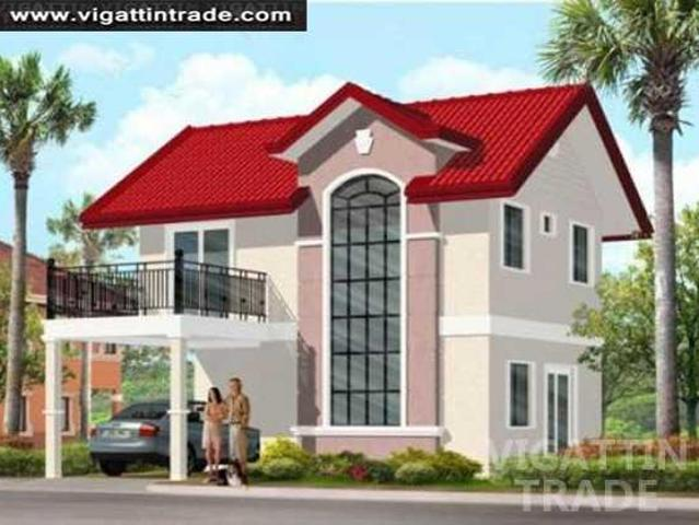 Complete Type Brand New House Ready For Occupancy 132sqm
