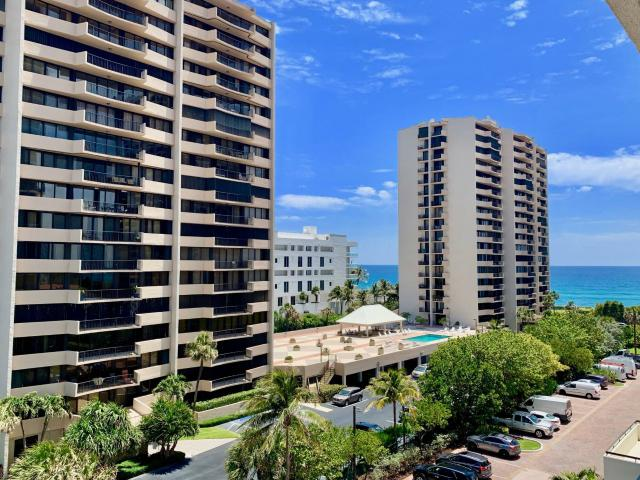 Completely Remodeled 2br 2ba Oceanfront Condo With All Tile Flooring, Newer Appliances + Ac