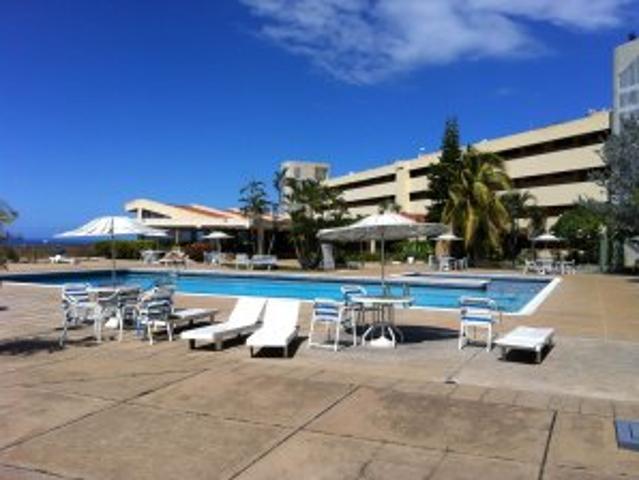 Con Vista Al Mar, Hermoso Apartamento En Complejo Turistico El Morro