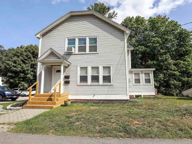Concord Three Br Two Ba, Updated 2 Family Home Offering Convenie