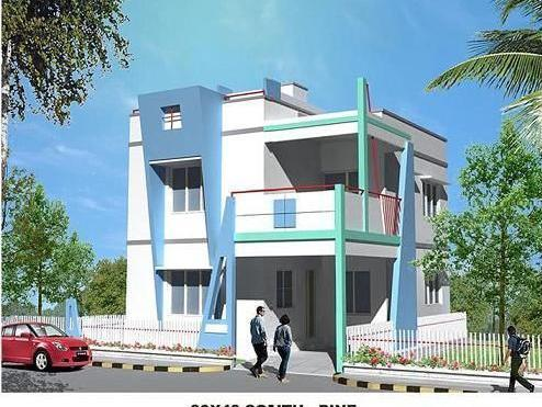 Concorde Sylvan View Charming Villas, Home For You, Paradise For Others