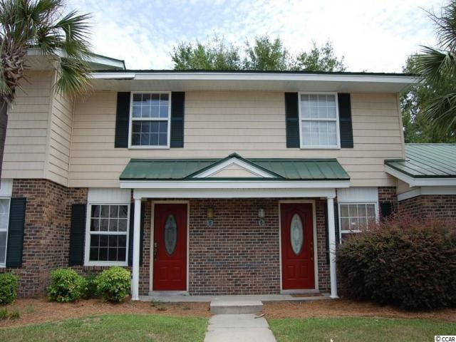 Condo For Rent In Conway, South Carolina