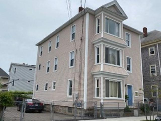 Condo For Rent In New Bedford, Massachusetts