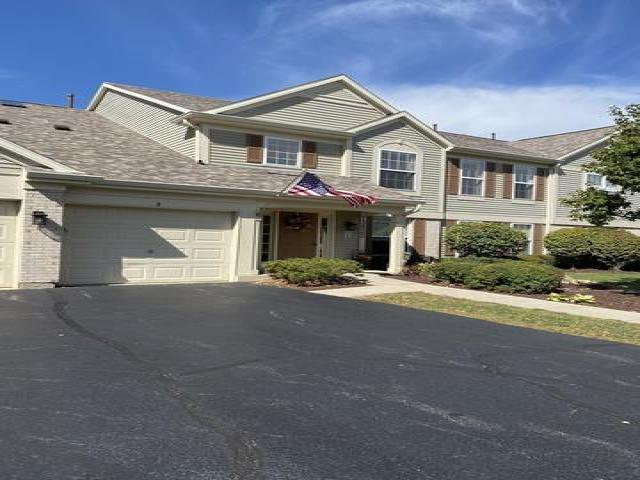 Condo For Rent In Plainfield, Illinois
