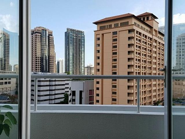 Condo For Rent Orchard
