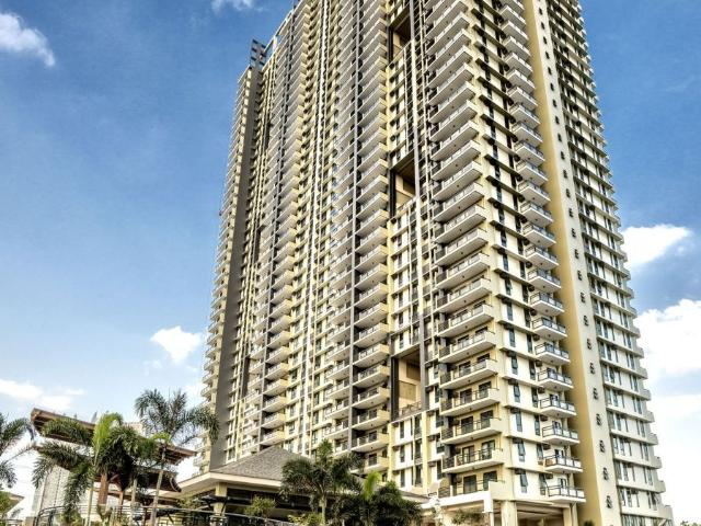 Condo For Sale In Flair Towers Highway Hills Mandaluyong City