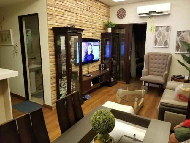Condo Unit For Sale At Eastwood City