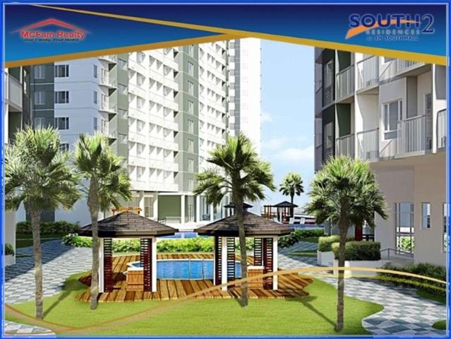 Condo Unit For Sale In Southmall Complex