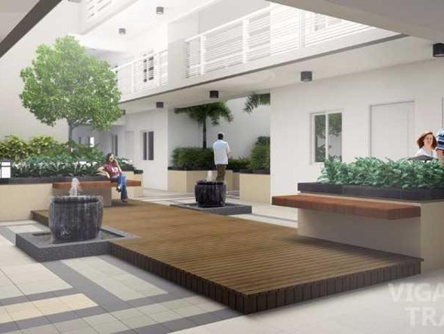 Condo Unit In Pasig City! For Sale 1 Bedroom | Dmci Lumiere Residences