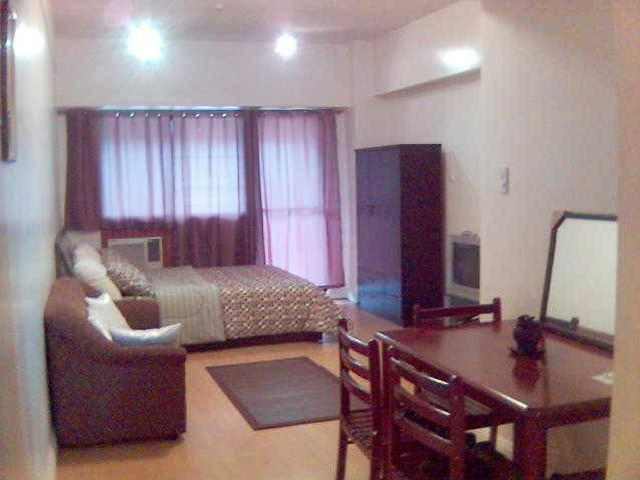 Condo Unit Makat Area: Studio, 1br, 2br Daily, Short Term, Long Term Rate
