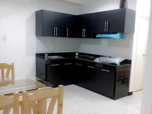 Condominium For Rent Near Feu Nrmf