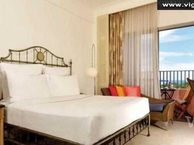 Condotel For Sale At Front Of White Sand Beach In Cebu