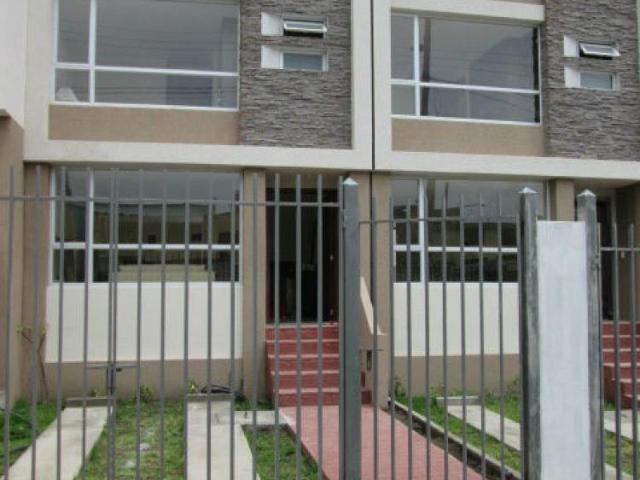 Conjunto De Casas Niza Casa En Venta En Ambato Huachi Chico