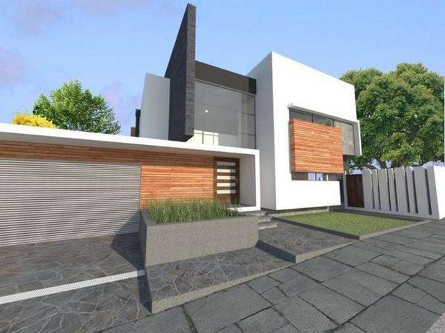 Constructora Casas Landa, Construimos La Casa De Tus Sueños