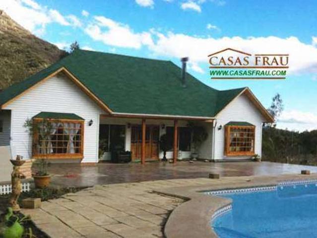 Constructora De Casas Exclusivas Prefabricadas Frau
