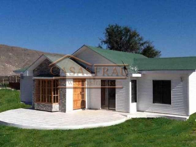Casas Prefabricadas En Paine Mitula Casas