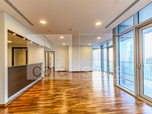 Contemporary Difc 3 Bed Apartment With Large Balcony Aed 4,655,200