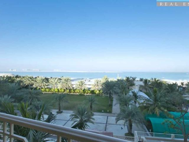 Fully Furnished Hotel Apartment Sea View Price Reduced