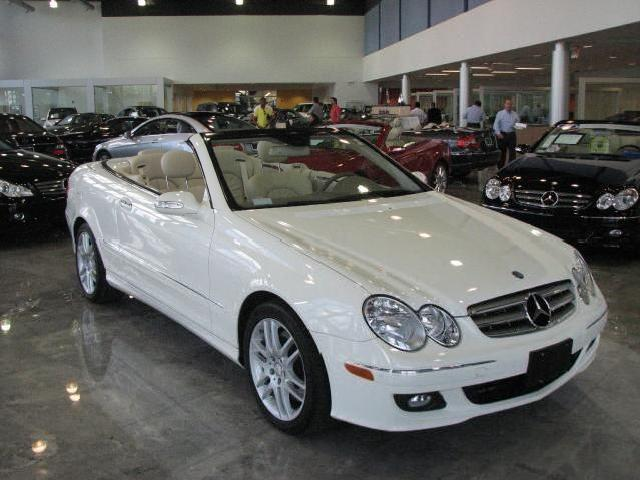 Gardens mercedes benz clk class used cars in miami for Mercedes benz miami gardens