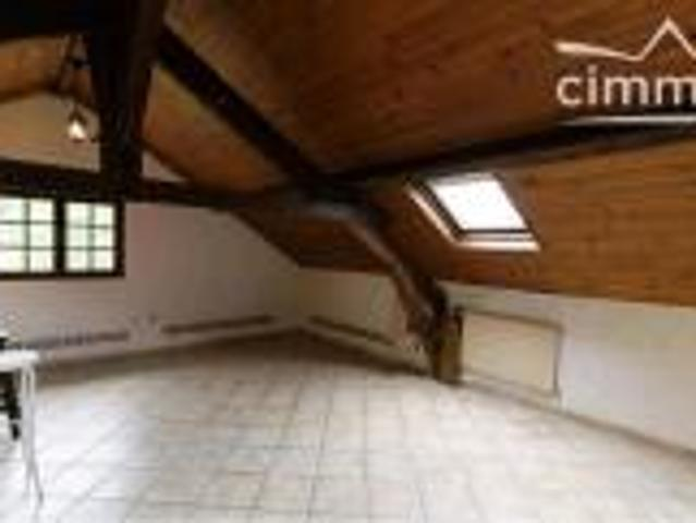 Corenc 38700 Appartement 25 M²
