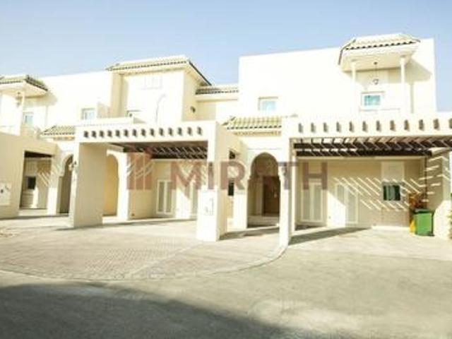 Phase 2   Type A   3br + Maid   Quortaj Type