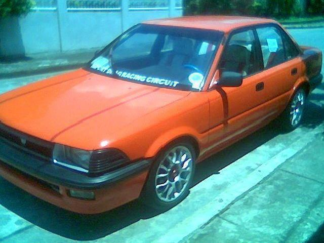<strong>Corolla</strong> For Sale Or Swap