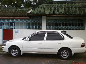 <strong>Corolla</strong> Se Limited <strong>96</strong>