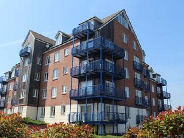 Corscombe Close, Weymouth Dt4, 2 Bedroom Flat