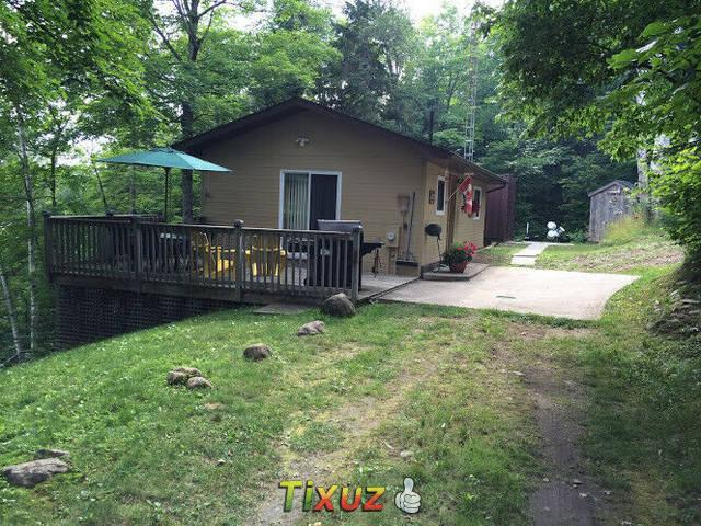 Awesome Cottage For Rent In Kearney 1200 Week Beutiful Home Inspiration Cosmmahrainfo