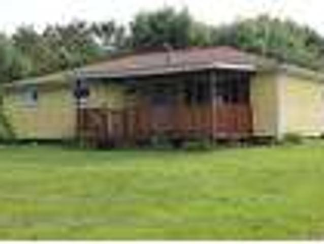 Country Living, Three Br One Ba Home