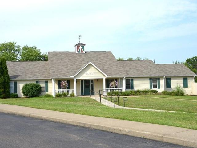 Country Place Apartments 3023 Country Place Ct, Hebron, Ky 41048