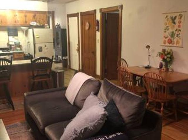 Cozy, Spacious, Sunny Summer Sublet 1 Br In A 2br1ba In East Rock East Rock