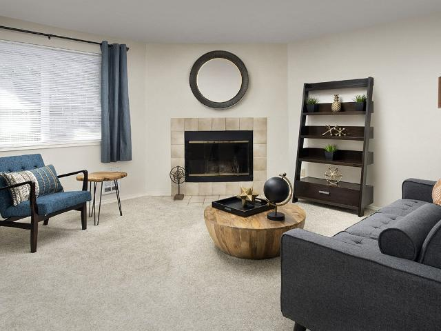 Creekside Apartments 2 Bedroom Apartment For Rent At 10764 Se Sunnyside Rd, Happy Valley, ...
