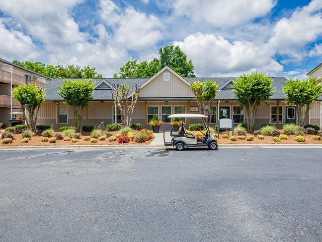 Crossing At Reedy Creek 2 Bedroom Apartment For Rent At 4400 John Penn Circle, Charlotte, ...