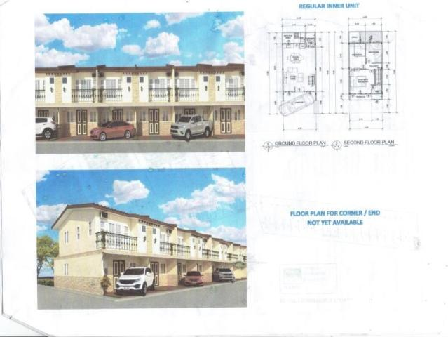 D Pearl Residences Phase 3 2 Storey Townhouse 7003514