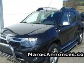 dacia duster toutes options marrakech mitula voiture. Black Bedroom Furniture Sets. Home Design Ideas