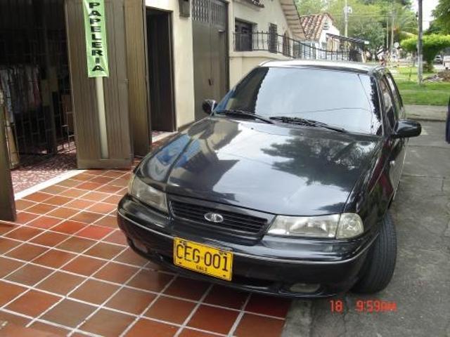 Daewoo Cielo Glx Modelo 95