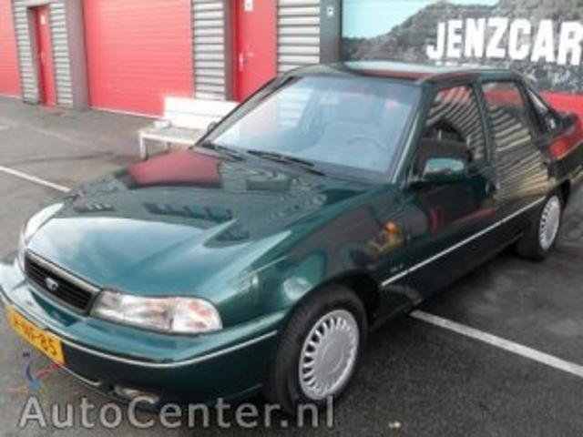 1996 Daewoo Nexia GLXi Saloon | If I'd been standing up you … | Flickr | 480x640