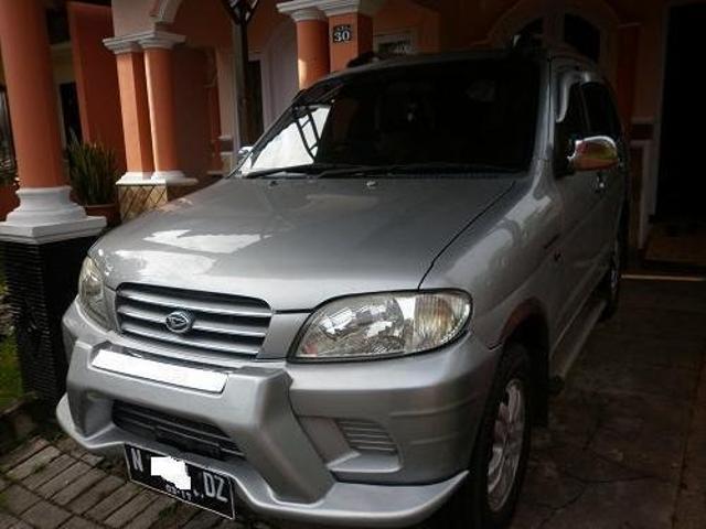 Daihatsu Taruna Malang 25 Daihatsu Taruna Bekas Di Malang Mitula