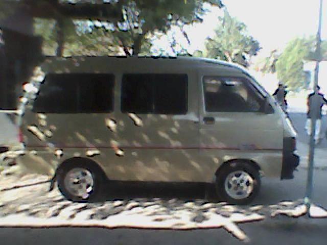 850 Gambar Mobil Zebra Tahun 1990 Gratis