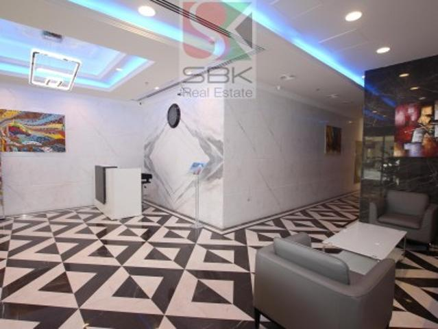 Dar Al Bar Spacious 2 Bhk New And Attractive Price