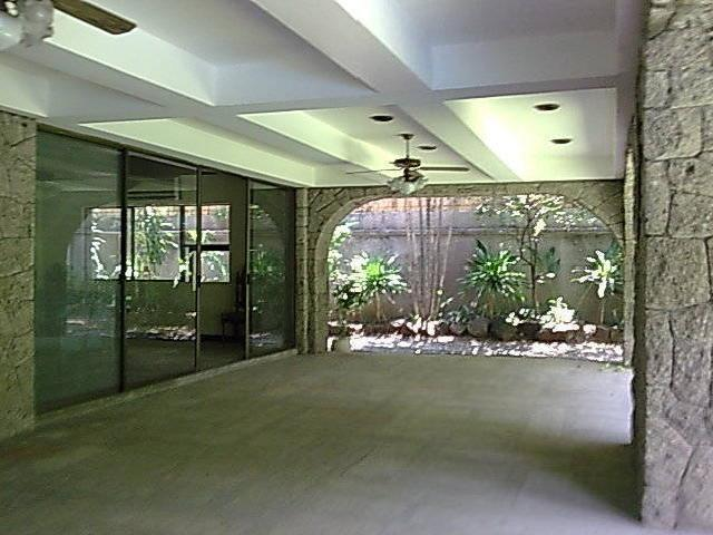 Dasmariñas Village House & Lot For Rent In Makati City