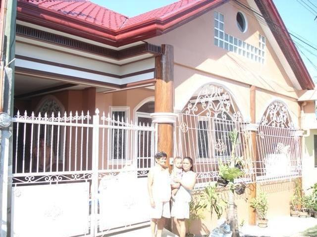 Davao House For Rent